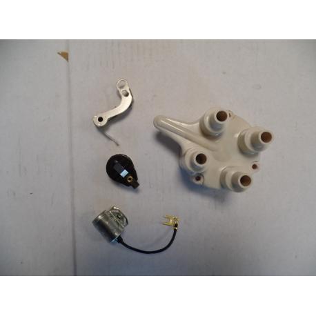 kit rotor