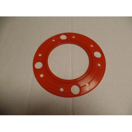 Gasket for antenna