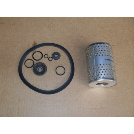 filter kit power steering