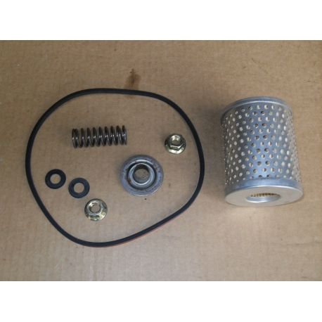 power steering filter kit A1