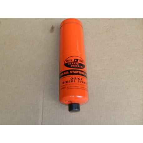 ether cylinder