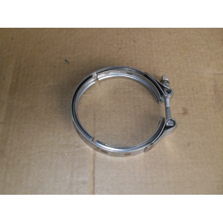 coupling clamp A2