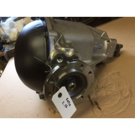 Differential, driving 2.56 Ratio