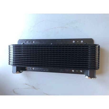 Oil cooler steering, M915