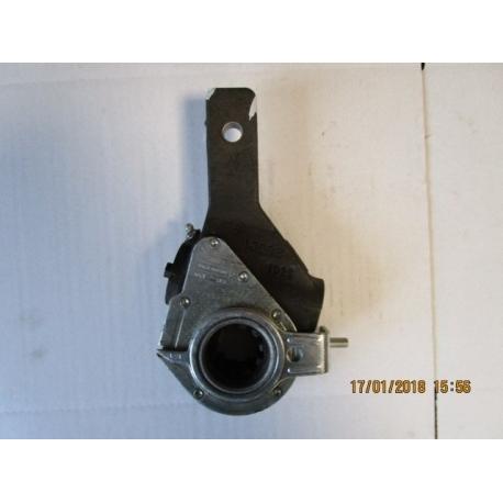 Adjuster slack brake