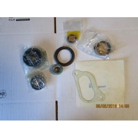 Parts kit cummins water pump