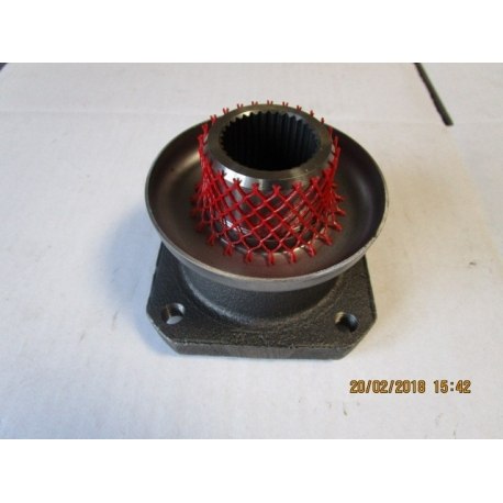 Propeller flange assembly, all type 208