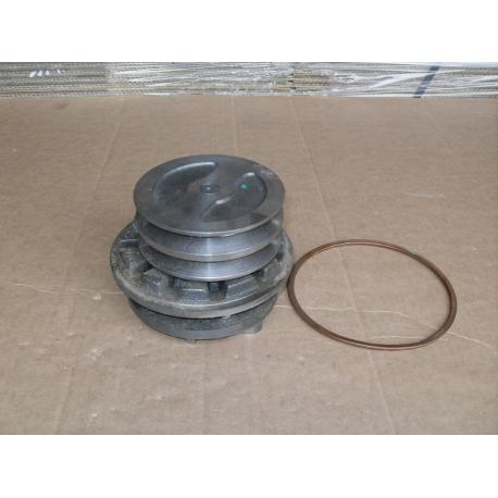 pump cooling, M900 A1