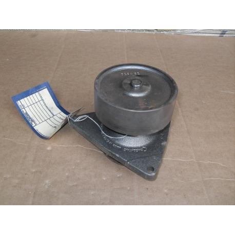 pump cooling, M900 A2