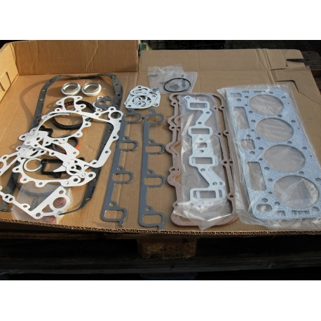 gasket set engine 6.2,6.5