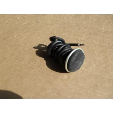 Horn button vehicular