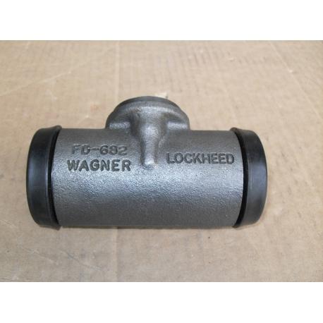 wheel cylinder front