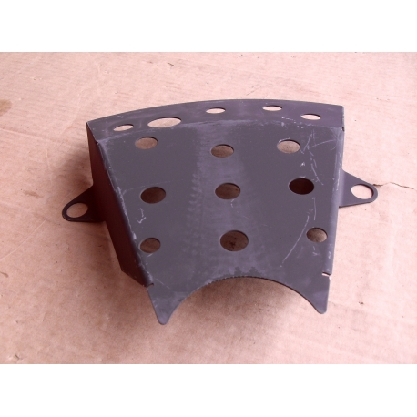 shield wheel valve M900 A2