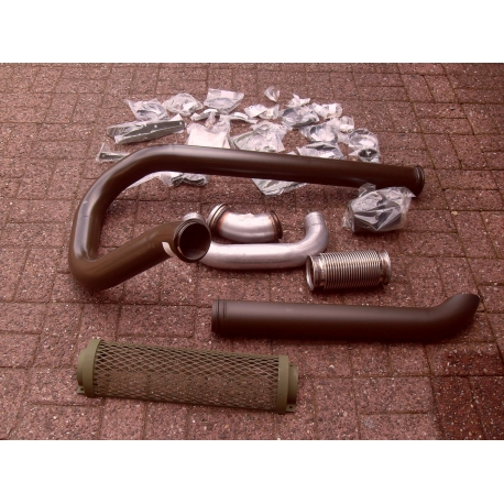 exhaust kit M35 A2
