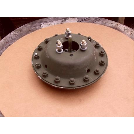 chamber air brake