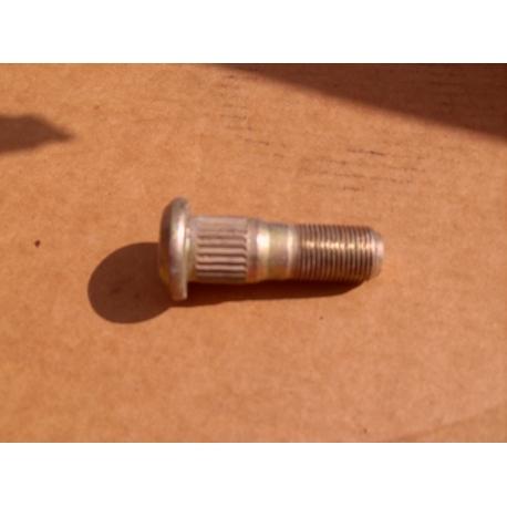 wheel bolt rh
