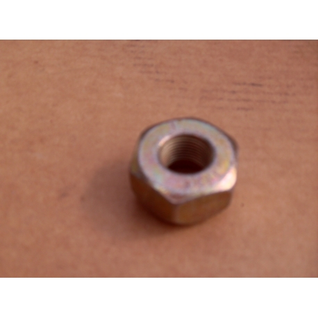 single nut wheel rh