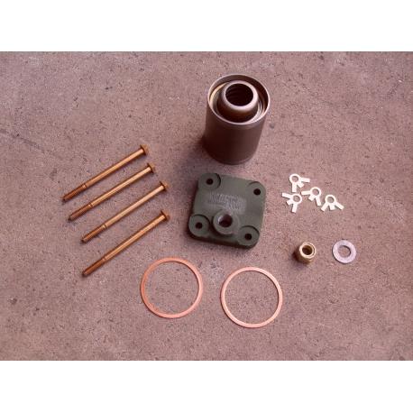 cylinder air