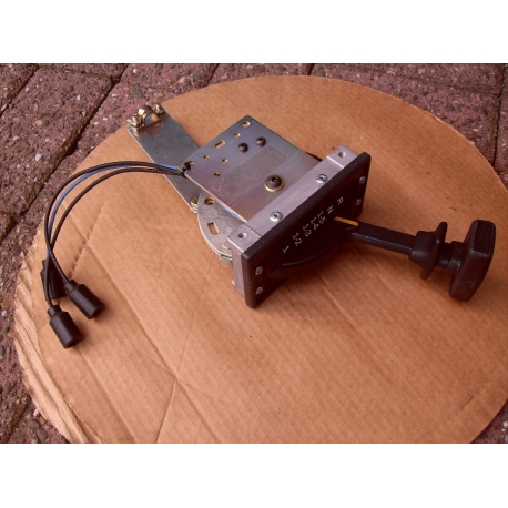 control transmission