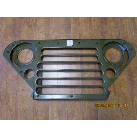 Grille, radiator, M151A1, Refurbished