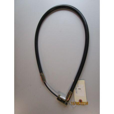 Cable handbrake, 40 inch