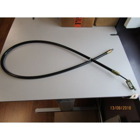 Cable handbrake, 68 inch.